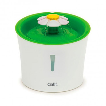 Catit - Bebedouro Fonte Flor 'Flower Fountain' 3lts