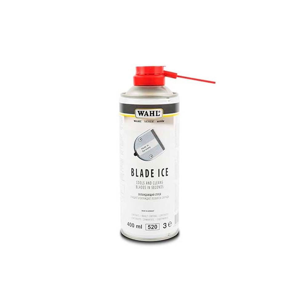 Spray refrigerante Wahl