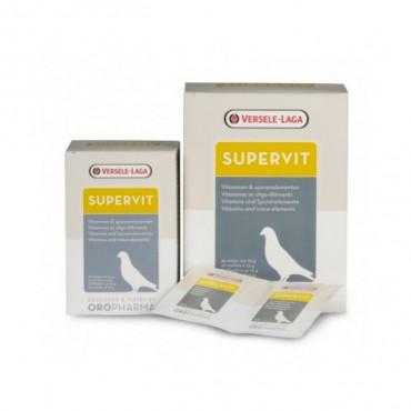 SuperVit - 20 Saquetas