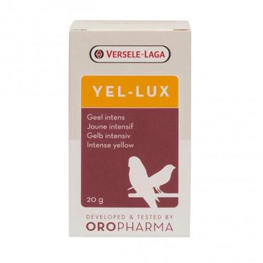 Versele-Laga - Oropharma Yel-Lux 20gr