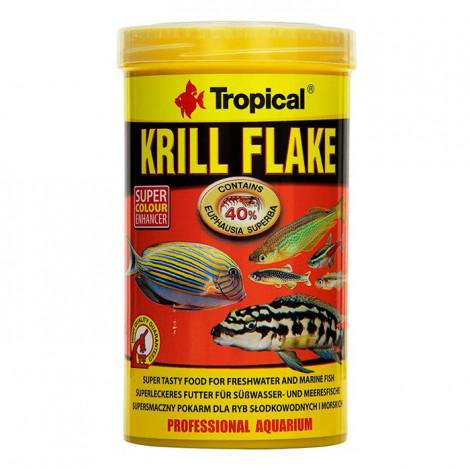 Tropical - Krill Flake 100ml