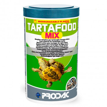 Tartafood Mix 1.2lt