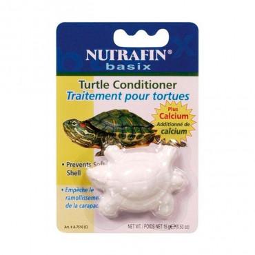 Nutrafin Basix - Bloco Cálcio p/ Tartarugas