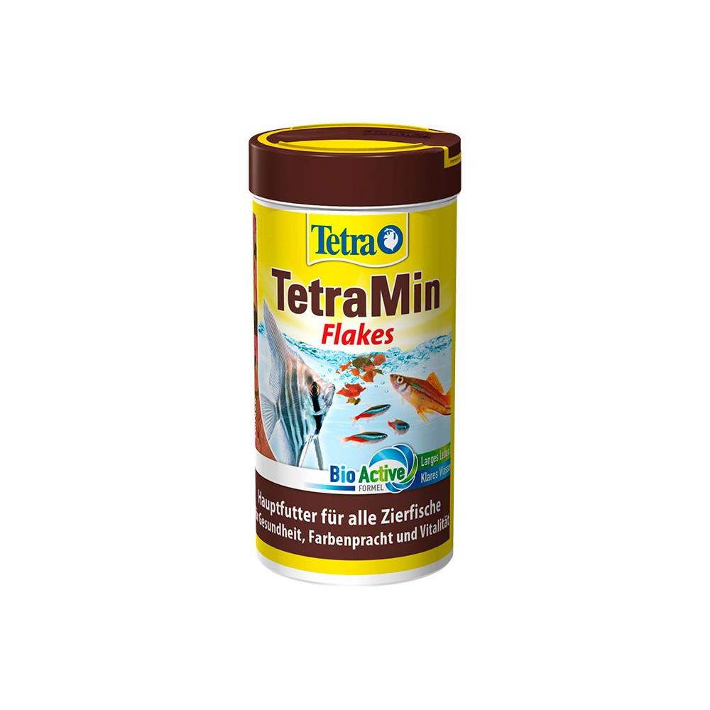 Tetra - TetraMin Flocos 250ml