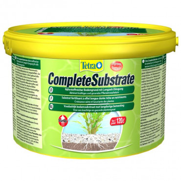 Tetra - Complete Substrate 5kg