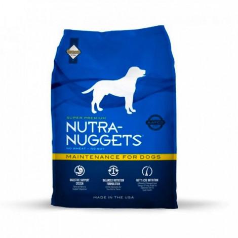 Nutra Nuggets - Maintenance Formula for Dogs 15Kg