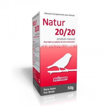 Avizoon - NATUR 20/20 50gr