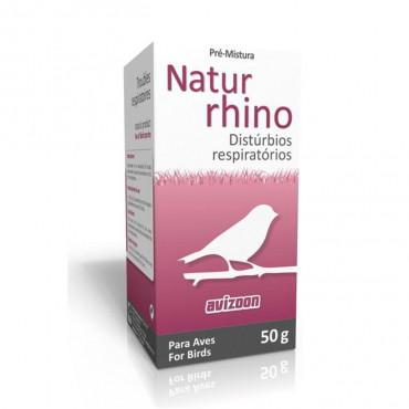 Avizoon - Naturrhino