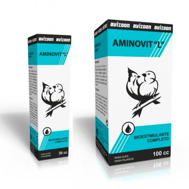 Avizoon - AMINOVIT L