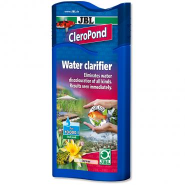 JBL CleroPond - Aclarador de Água p/ Lagos