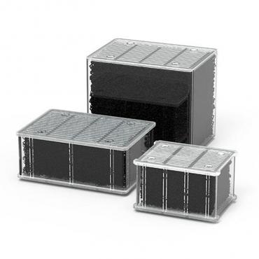 BIOBOX® EASYBOX® Esponja de Carvão