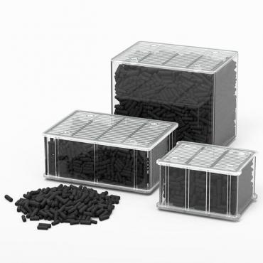 BIOBOX® EASYBOX® Carvão Ativado