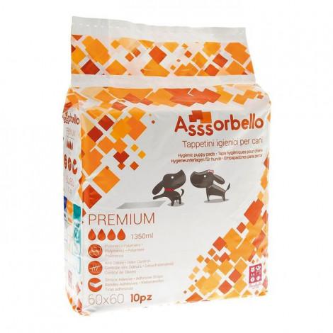 Premium Pads Assorbello