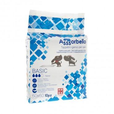 Basic Pads Assorbello