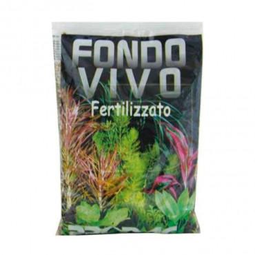 Fondovivo Areia bio fertilizada