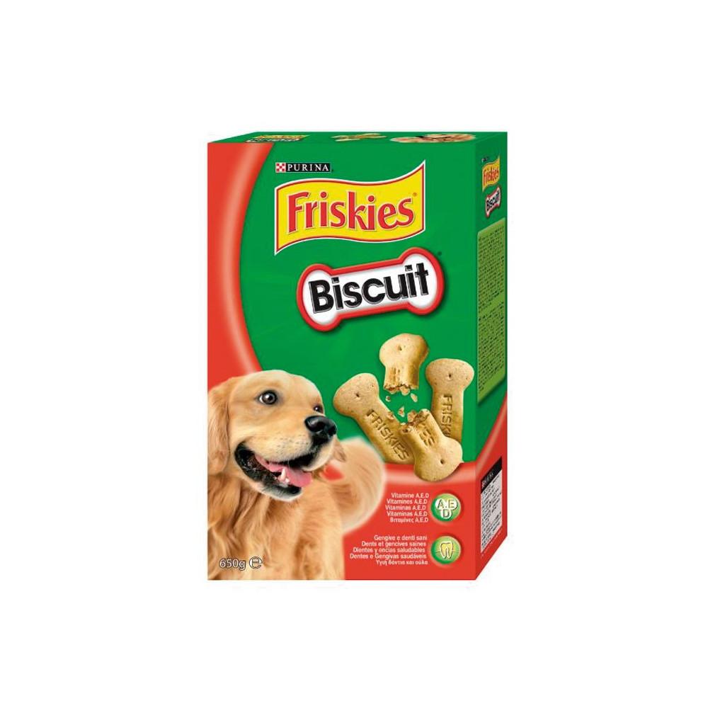 Friskies Biscuit