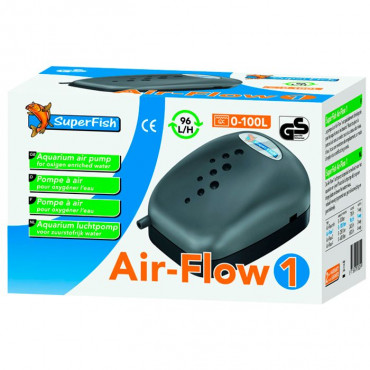 Bomba Air Flow de ar - Superfish