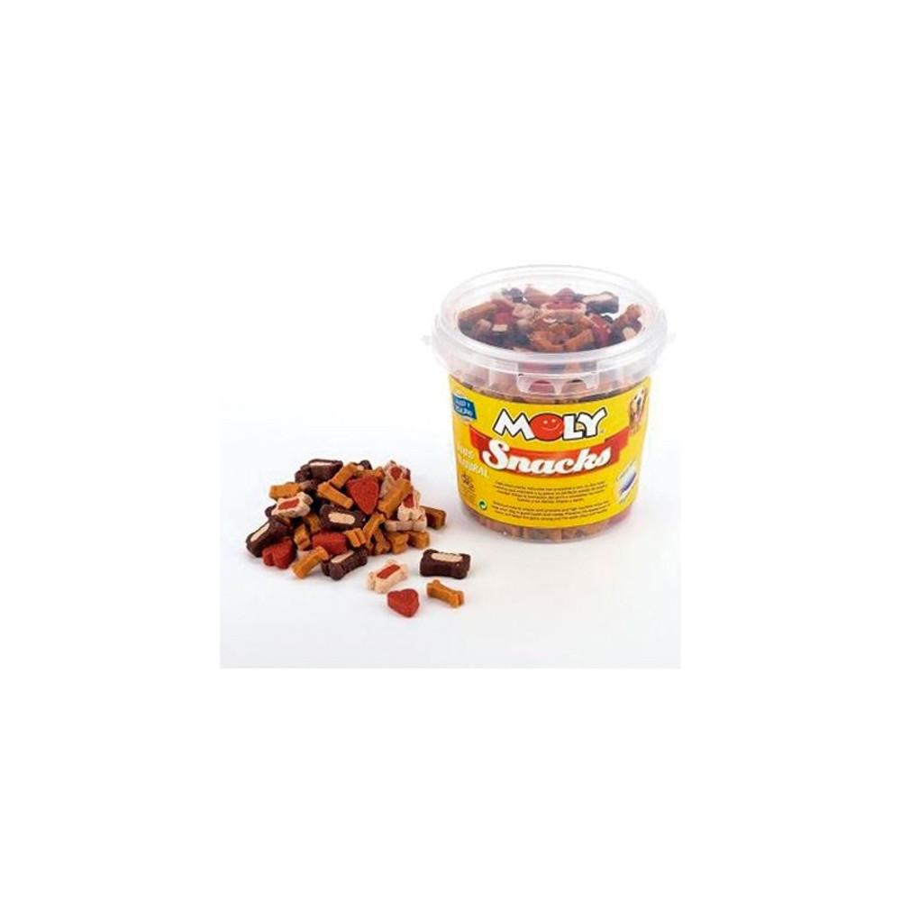 Moly - Delicias Snack Mix 500gr
