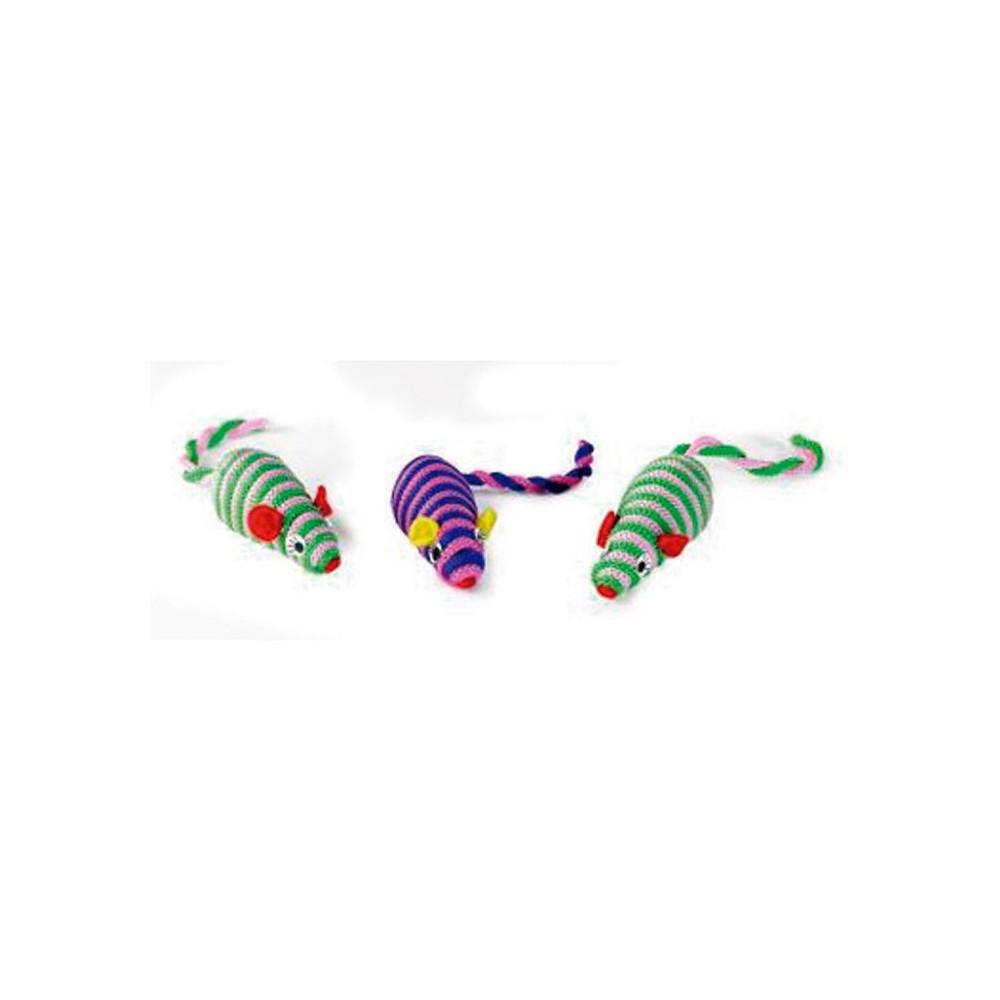 Moly - Rato Multi-Colorido