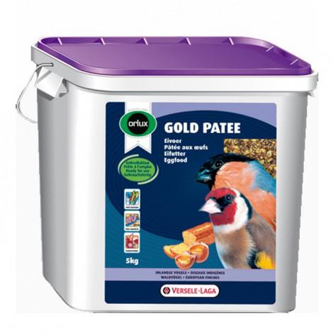 Versele-Laga - Orlux Gold Patee Aves Silvestres 5Kg