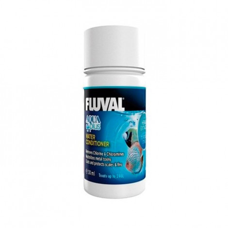 Fluval - Condicionador