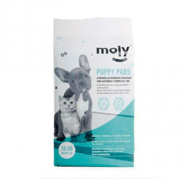 Moly - Puppy Pads 60x90