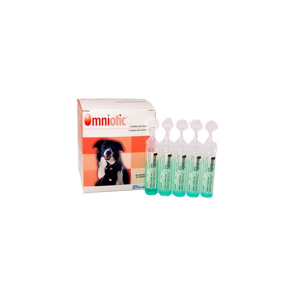 Omniotic 20x5ml