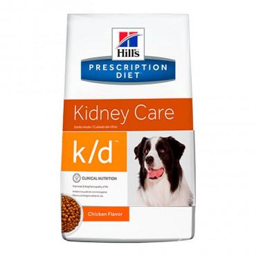 K/D Canine - Doença Renal/Cardíaca