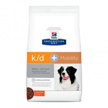 k/d Canine - Plus Mobility