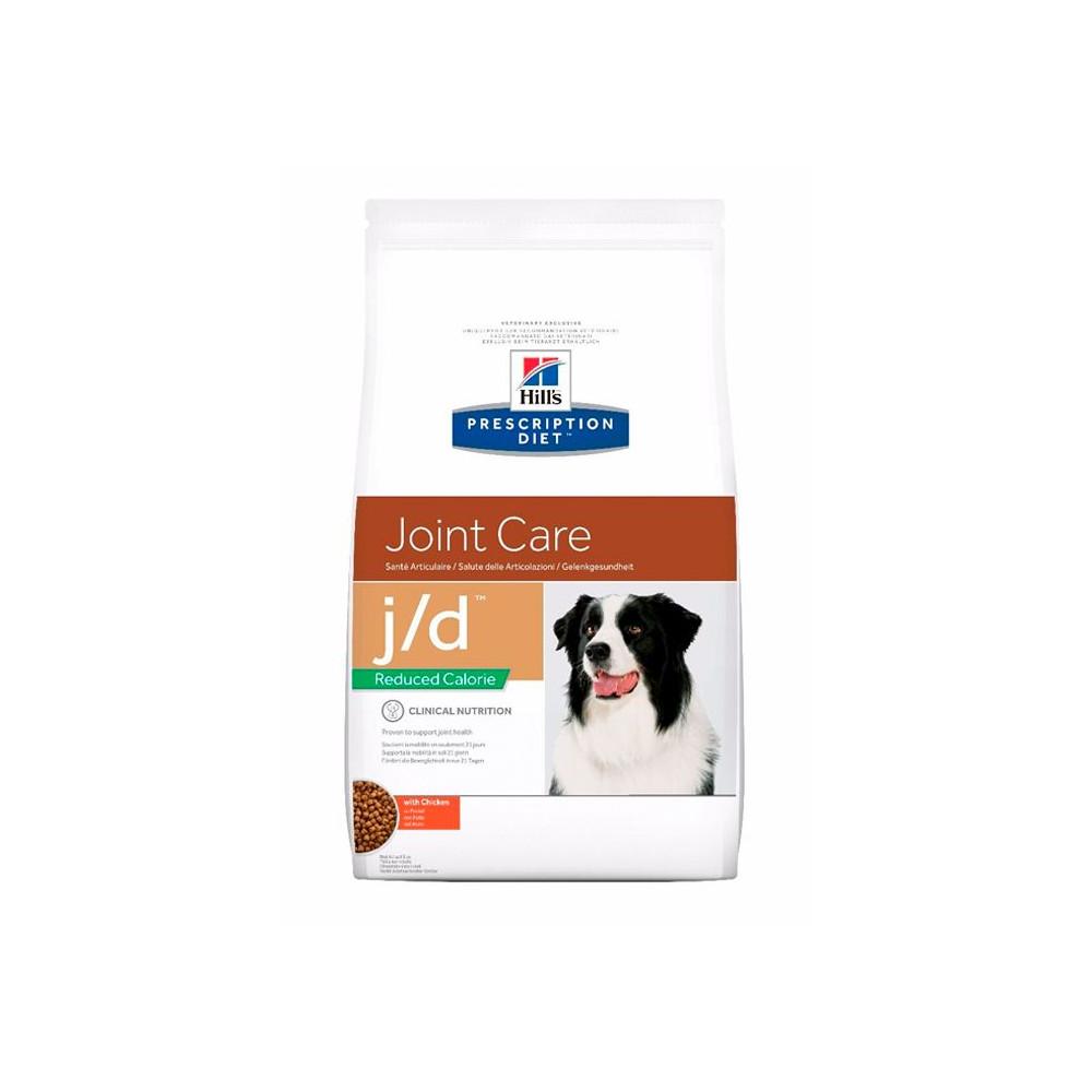 j/d Canine - Apoio Articular / Calorias Reduzidas