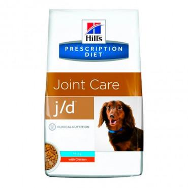 j/d Canine Mini - Apoio Articular 2kg