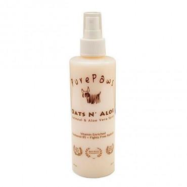 Spray de Oatmeal & AloeVera p/ Peles Sensiveis