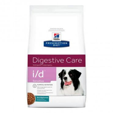 i/d Canine Sensitive - Problemas Gastrointestinais/Convalescença