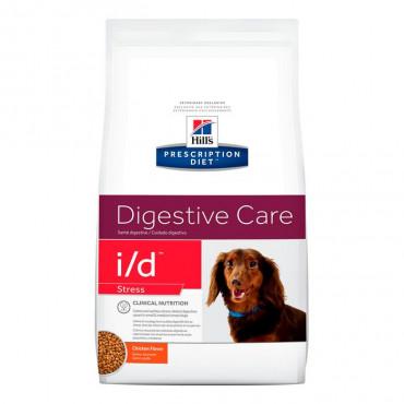 i/d Canine Stress Small - Problemas Gastrointestinais/Convalescença