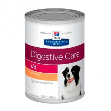 Hill's i/d Canine - Problemas Gastroentestinais/ Convalescença 360gr