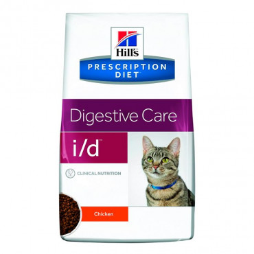 i/d Feline - Problemas Gastrointestinais/Convalescença