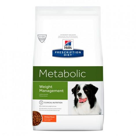 Metabolic Canine - Excesso de Peso
