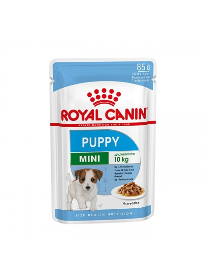 Royal Canin - Mini Puppy