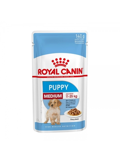 Royal Canin - Medium Puppy