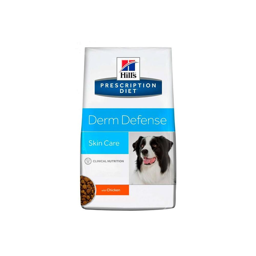 Hill's Derm Defense
