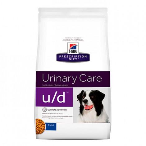 u/d Canine - Cuidado Urinário 5kg