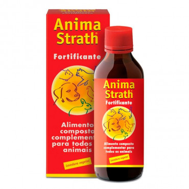 Anima Strath - Fortificante 250ml