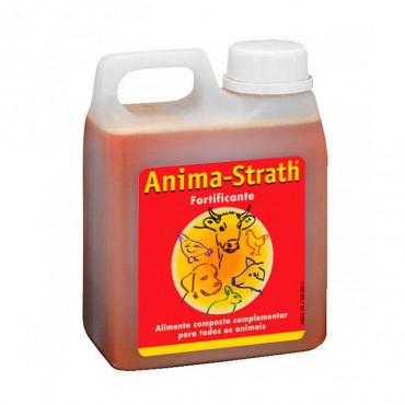 Anima Strath - Fortificante