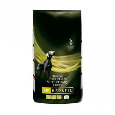 Purina PVD - HP Hepatic 3kg