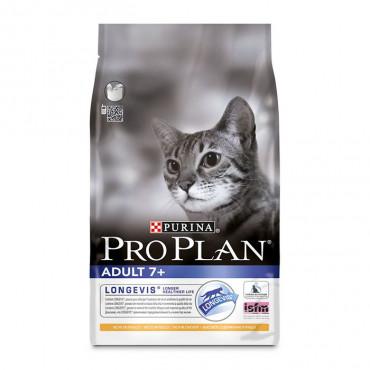 Pro Plan - Adult +7 3kg