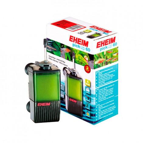 Eheim - Recarga p/ Filtro 2008 e Captador 60 (2uni.)