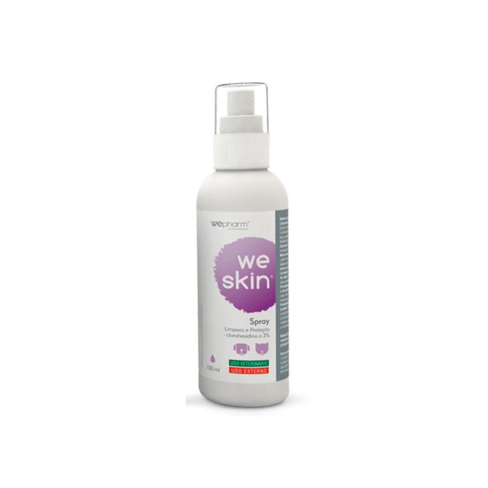 WeSkin - Spray Antisséptico 100ml