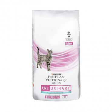Purina PVD Cat - UR Urinary Peixe 1.5kg