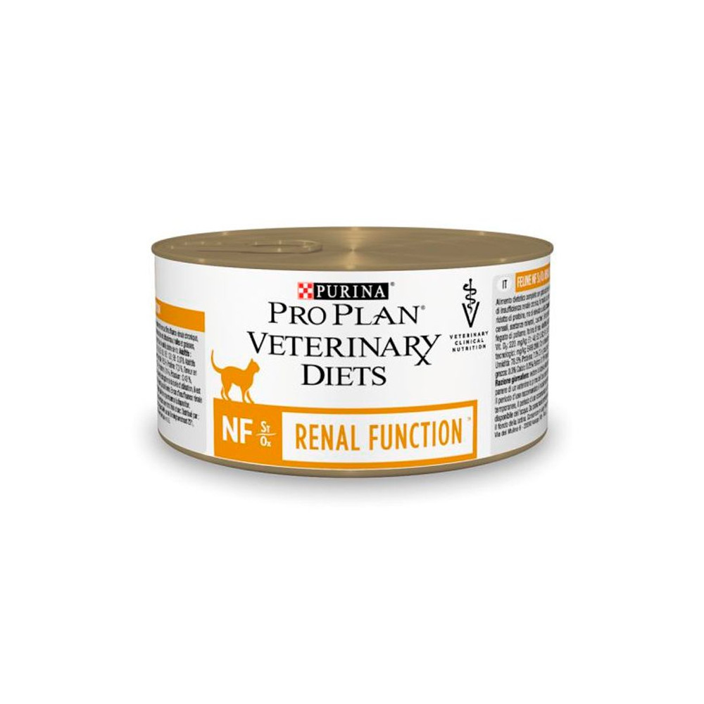 Purina PVD Cat - NF Renal Function Mousse