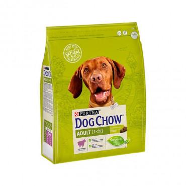 Dog Chow - Adulto Cordeiro